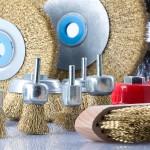 spazzole industrilai