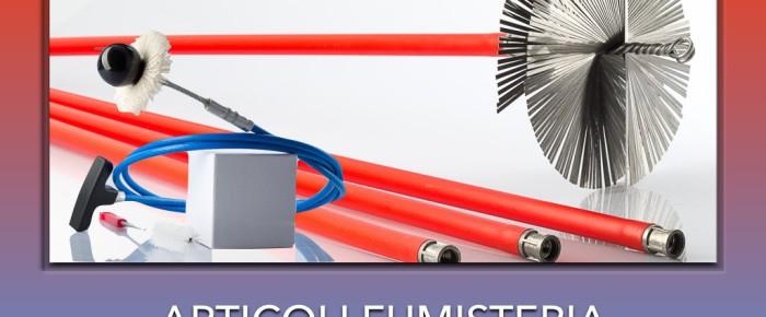 Prodotti Fumisteria 2016